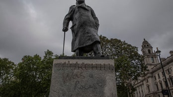 Amid censorship concerns, Google explains why Churchill image went missing