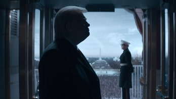 'The Comey Rule' first trailer reveals Brendan Gleeson and Jeff Daniels as Donald Trump and James Comey