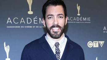 'Property Brothers' star Drew Scott stuns fans by singing Bill Withers' classic 'Lean On Me': 'So talented!'