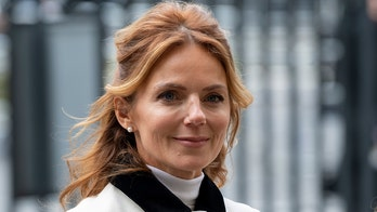 Spice Girl Geri Horner appointed ambassador for Royal Commonwealth Society