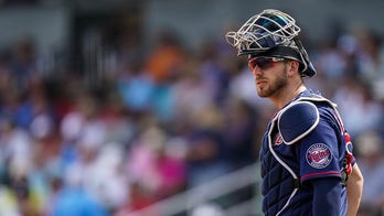 Twins' Mitch Garver worried 'baseball is just concerned about getting on the field'