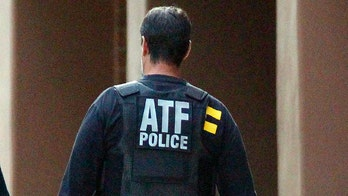 ATF offers $10G reward for information on those responsible for DC fires