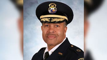 Detroit police chief slams 'knee-jerk reaction' to defund the police
