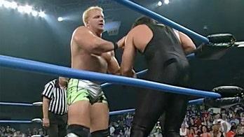 Former pro wrestler Jeff Jarrett on the 'ugly side' of the industry