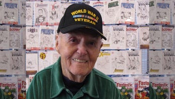 Longtime Marvel inker Joe Sinnott dead at 93, family says