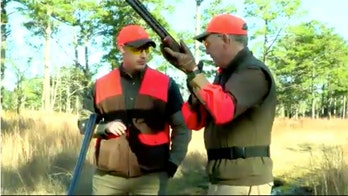 Johnny 'Joey' Jones hunts and fishes with Marine Corps legend