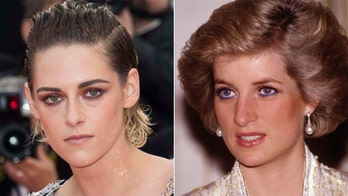 Kristen Stewart discusses playing the late Princess Diana: 'It's hard not to feel protective'