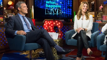 Andy Cohen addresses Lori Loughlin 'Real Housewives' casting rumors
