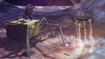 NASA wants to use a steam-powered robot to explore icy moons that could host alien life