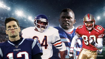 NFL's all-time Mount Rushmore: 4 best players in league history