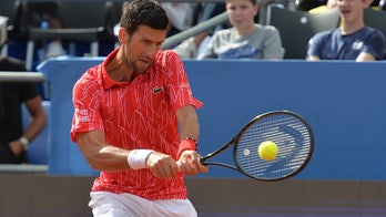 Washington tennis tournament canceled; US Open still planned