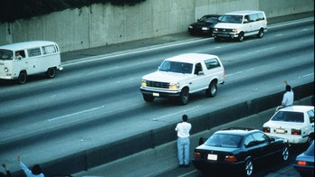 Ford to debut new Bronco SUV on OJ Simpson's birthday; ex-wife's sister reacts: 'Are you kidding me?'