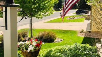 Paul Batura: American flag is 243 years old on this Flag Day