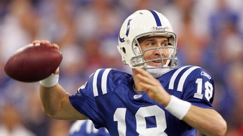 Manning, Woodson, Megatron are Hall of Fame semifinalists