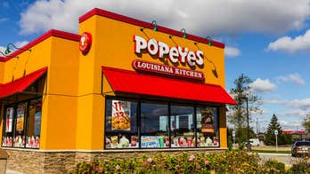 Popeyes brings Cajun-style turkey back for Thanksgiving