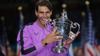 Rafael Nadal bows out of US Open citing pandemic concerns: 'This is a decision I never wanted totake'