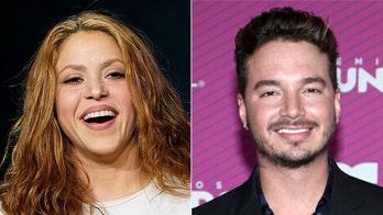 Shakira seemingly criticized by J Balvin, her fans skewer artist online: 'Disgusting'