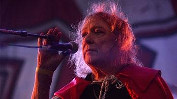 Steve Priest, The Sweet bassist, dead at 72