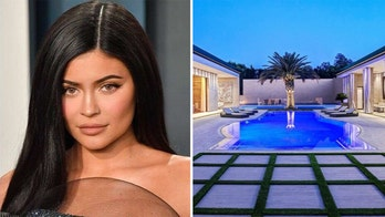 See Kylie's new MASSIVE estate