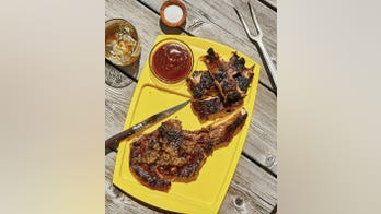 Grilling fast facts and recipes to know for the Fourth of July