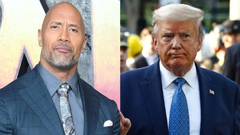 Dwayne 'The Rock' Johnson appears to jab Trump's lack of leadership amid protests: 'Where are you?'