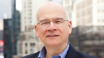 Tim Keller diagnosed with cancer: 'God has been remarkably present'