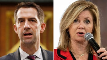 Sens. Cotton and Blackburn: Stop depending on China — here's how we end this threat