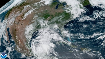 Tropical Storm Cristobal develops in Gulf of Mexico, 'life-threatening' rain for south Mexico, Central America