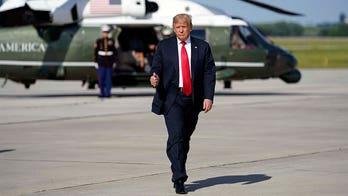 Trump signs executive order to prioritize skills-based hiring