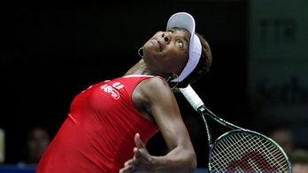 Venus Williams joins World TeamTennis; season starts in July