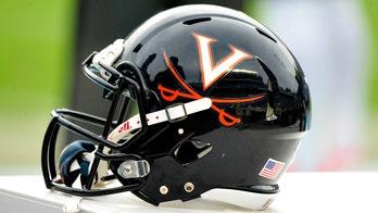 Virginia Cavaliers to alter logo over apparent slavery ties