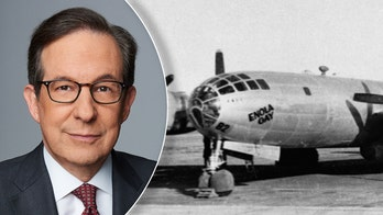 Fox News Sunday's Chris Wallace on decision that ended World War II and changed the world