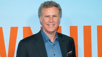 Will Ferrell dishes on Netflix's 'Eurovision Song Contest,' creating a movie out of the famous event