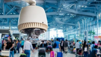 Airlines may start using special cameras to enforce mask-wearing regulations