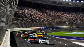 NASCAR releases schedule through August, moves All-Star race to Wednesday night