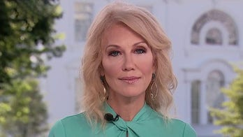 Kellyanne Conway: Focus on statues 'a convenient way' for Pelosi, Dems to ignore years of failed policies