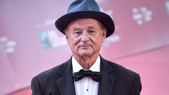Bill Murray's son arrested for assault and battery on a cop after protest: reports