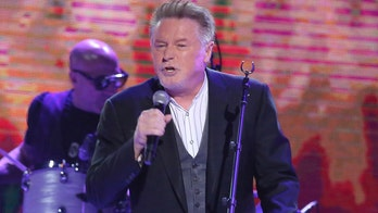 Eagles' Don Henley urges Congress to change copyright law