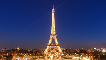 Paris' Eiffel Tower to reopen on June 25 following coronavirus closure