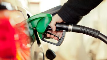 Gas prices rise back over $2