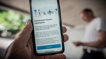 Germany's coronavirus tracing app is set to launch this week