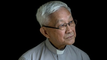 Cardinal Zen, outspoken critic of Chinese Communist Party, condemns Vatican's silence on Hong Kong security law