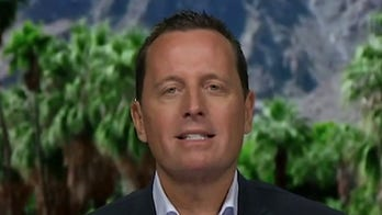 Iran learning it can threaten Biden to get its way on nuclear talks: Ric Grenell