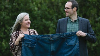 Man shed nearly 300 pounds, credits massive weight loss with helping him beat coronavirus, find love