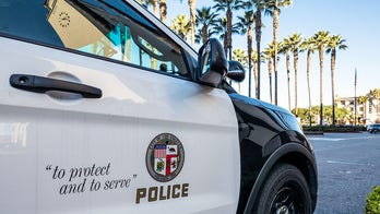 LAPD chief speaks out on deadly crime surge in Los Angeles this year