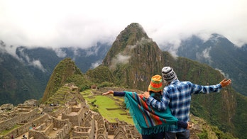 After coronavirus closure, Machu Picchu to limit number of tourists upon July reopening