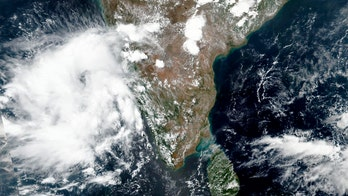 Indian metropolis of Mumbai braces for rare cyclone
