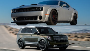 Dodge, Kia top J.D. Power Initial Quality Study while Tesla comes in last