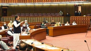 Pakistan prime minister says US 'martyred' Usama bin Laden