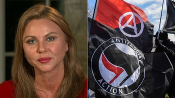 Lara Logan on DOJ confirmation of Antifa's role in riots: 'This is the super bowl of their efforts'